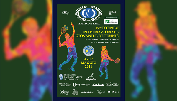 Tournoi international de Pavie